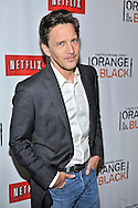 Andrew McCarthy attend the Netflix Orange in the new Black Premiere at The New York Botanical Garden on June 25, 2013 in New York City.