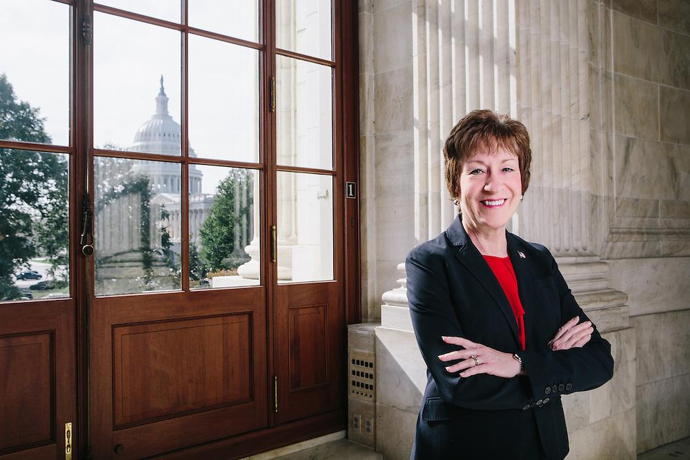 Sen. Susan Collins,