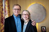 Tom & Sherry Zimmerman