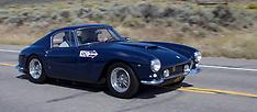 125- 1961 Ferrari 250 GT PF