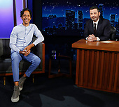 """May 24, 2021 - CA: ABC's """"Jimmy Kimmel Live"""" - Episode 0524"""