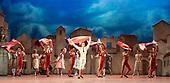 Royal Ballet Don Quixote 15th February 2019