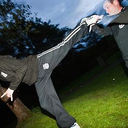 Krav Maga Night Training