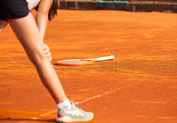 Tenis Fest Tennis tournament, on August 16, 2021 in SC Marina, Portoroz / Portorose, Slovenia. Photo by Nik Moder / Sportida