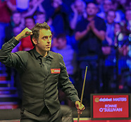 Dafabet Snooker Masters Day Two 140119