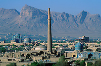 Iran, Esfahan, Ispahan, Mosquée du vendredi, Vue générale // Iran. Esfahan, Ispahan, Friday mosque