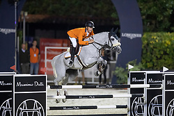 Van Asten Leopold, NED, VDL Groep Beauty<br /> Longines FEI Jumping Nations Cup™ Final<br /> Barcelona 20128<br /> © Hippo Foto - Dirk Caremans<br /> 05/10/2018