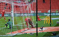 Fotball, 18. juli 2021 , Eliteserien , Brann- Mjøndalen<br /> Bamba  , Brann