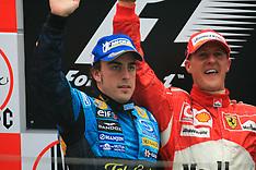 2006 rd 16 Chinese Grand Prix