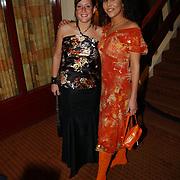 Harpengala 2004, Hind Laroussie