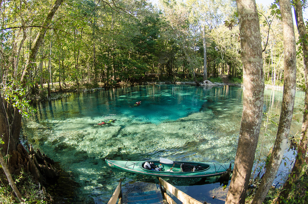 Ginny Spring, Florida