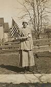 America vintage photo's