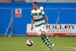 Sean Kavanagh of Shamrock Rovers