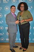 Family Friendly certification awards, September 7, 2016.