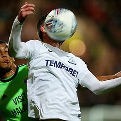 Preston North End v Cardiff City
