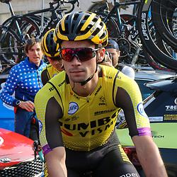 12-10-2019: Cycling: Il Lombardia: Como <br />Primoz Roglic