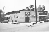 1974 Institute of Oral Love