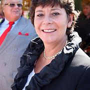 NLD/Laren/20070829 - Huwelijk Willibrord Frequin en Susanne Rastin, minister Rita Verdonk