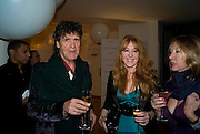 LANCE TILBURY; CHARLOTTE TILBURY; PATSY TILBURY, Vogue Fantastic  Fashion Fantasy Party in association with  Van Cleef and Arpels and to celebrate Vogue's secret address book. 1 Marylebone Rd. London. 3 November 2008 *** Local Caption *** -DO NOT ARCHIVE -Copyright Photograph by Dafydd Jones. 248 Clapham Rd. London SW9 0PZ. Tel 0207 820 0771. www.dafjones.com