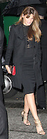 LONDON - OCTOBER 31: Jemima Khan attended the Harper's Bazaar Women of the Year Awards at Claridge's Hotel, London, UK. October 31, 2012. (Photo by Richard Goldschmidt)