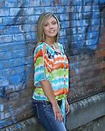 Brittany Adams Senior Portrait