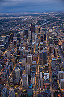 Above Calgary