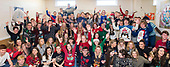 TB - Christmas Quiz/Jumpers/Cakes 2017/18