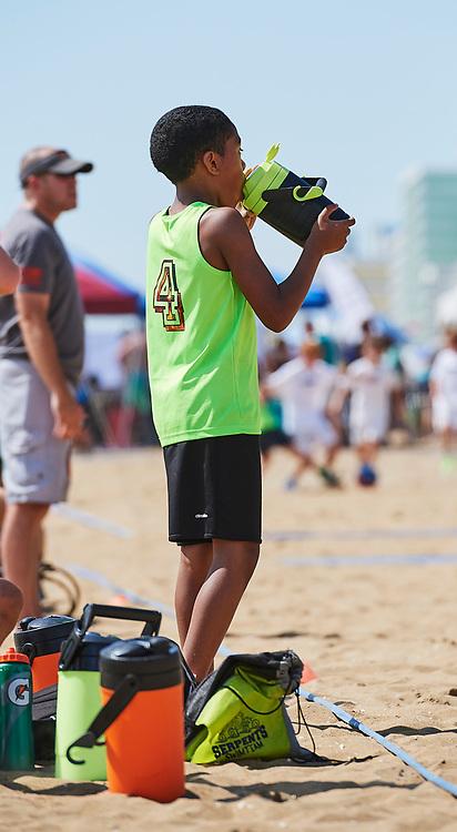 Virginia, United States of America - June, 10<br /> NASSC - US Open 2017 at Virginia Beach on June 10, 2017 in Virginia, United States of America. (Photo by Lea Weil)