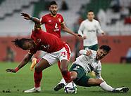 Al Ahly SC v SE Palmeiras