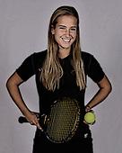 1/22/09 Women's Tennis Studio