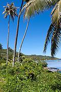 French Polynesia, Bora Bora beach