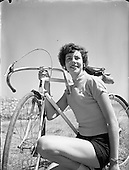 Cycling in the 50's