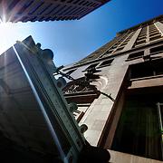 Commerce Trust Building, 10th & Walnut, downtown Kansas City, MO.