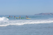 Stand Up Paddle in Orange County