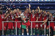 Portugal v France 100716