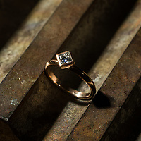 Byers & Co jewellery photography