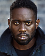 Actor Headshots Jason Lamar Ricketts