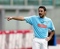 Roma 5/10/2003 <br />Lazio Chievo 1-0 <br />Stefano Fiore (Lazio)<br />Foto Andrea Staccioli / GRAFFITI
