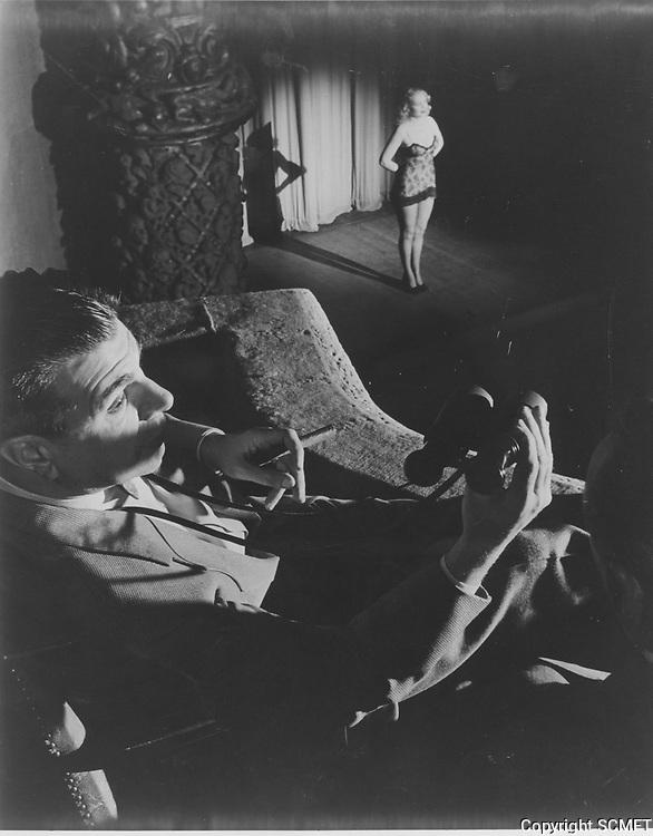 1947 Ken Murray's Blackouts on Vine