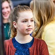 NLD/Tilburg/20170427- Koningsdag 2017, Alexia