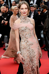 """"""" LA BELLE EPOQUE """" during the 2019 Cannes Film Festival. 20 May 2019 Pictured: Natalia Vodianova. Photo credit: Lyvans Boolaky/imageSPACE / MEGA TheMegaAgency.com +1 888 505 6342"""