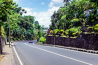 Bali, Tabanan. Just south of the Tababan city center.
