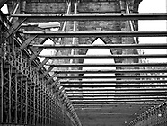 STRUCTURES & ELEMENTS - B&W