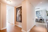 Foyer at 180 6th Avenue