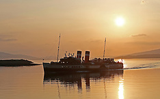 PS Waverley | Oban | 5 June 2016