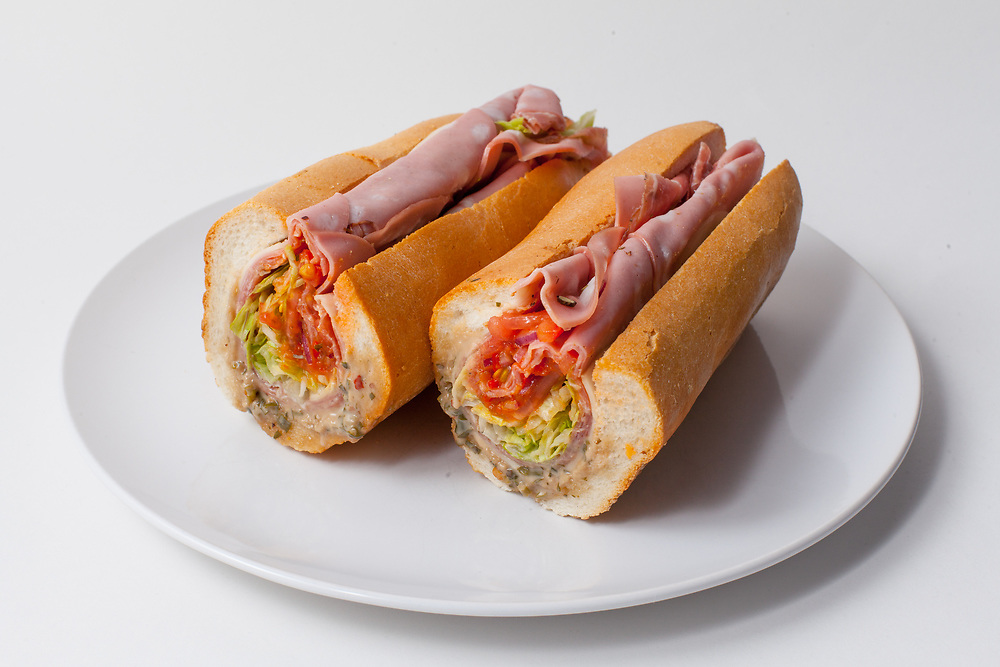Italian Hoagie from Liberty Kitchen PHL ($14.00) - Delivery