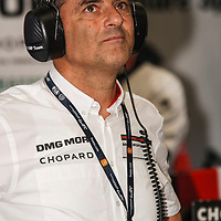 Michael Steiner, Head of Development at Porsche at WEC 6 Hours of Spa-Francorchamps 2017, Spa-Francorchamps race circuit, on 06.05.2017