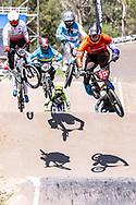 2018 UCI BMX Supercross<br /> Round 8 Santiago Del Estero (Argentina)<br /> Motos<br /> #313 (KIMMANN Niek) NED<br /> #993 (NAGASAKO Yoshitaku) JPN