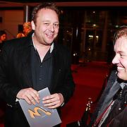 NLD/Breda/20110228 - Premiere Masterclass, Richard Groenendijk en Dennis van Tellingen