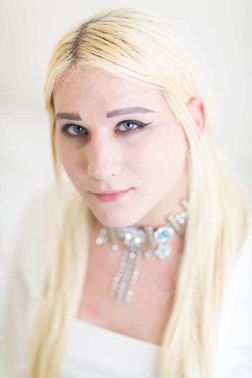 17/10/18 Burnley Fionne Orlanda - Transgender